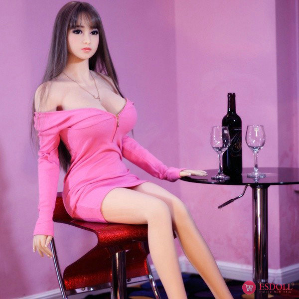 Misato 148cm Silicone Sex Doll