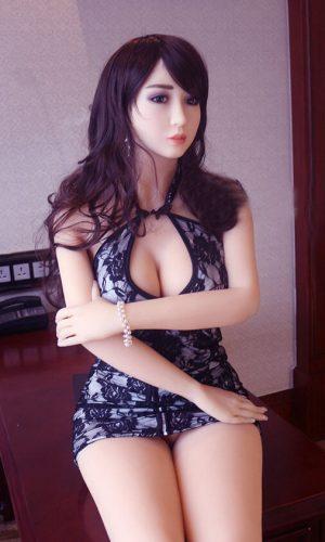 Cheongsam 158cm sex doll