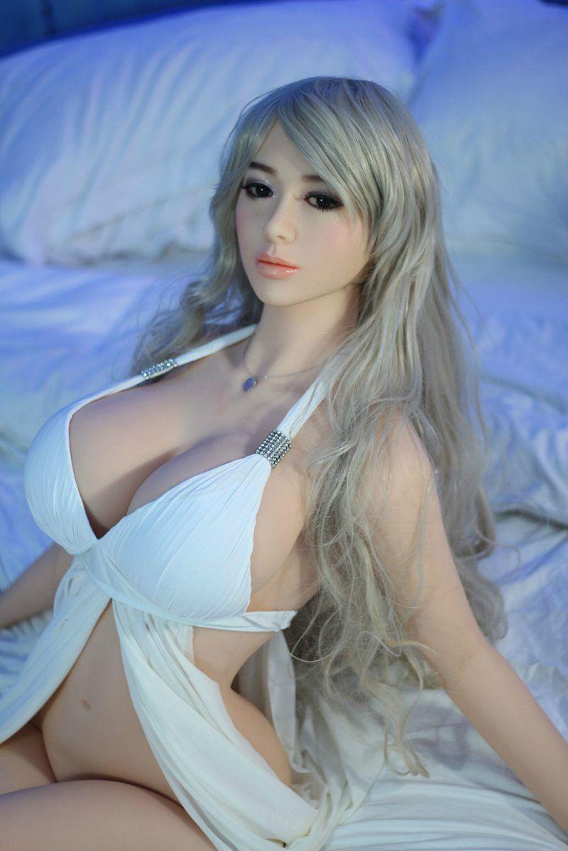 Anna 158cm sex doll - 16