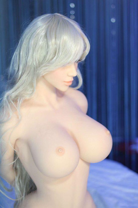 Anna 158cm sex doll - 19