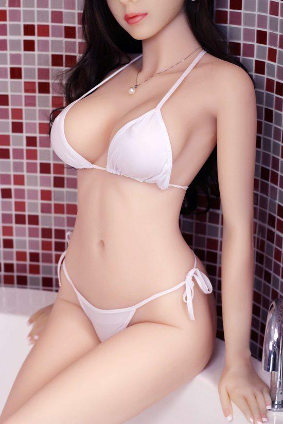 Celina 161cm sex doll - 1