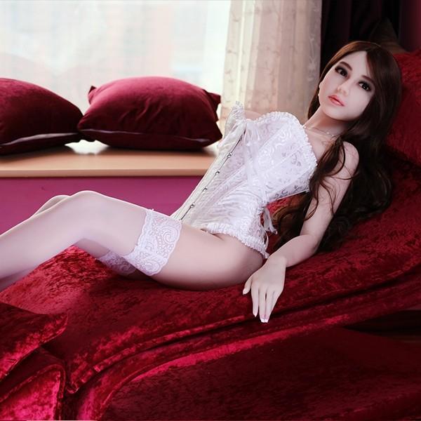 Celina 161cm sex doll - 15