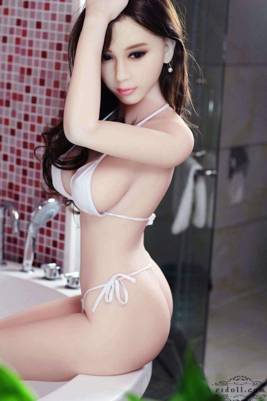Celina 161cm sex doll - 4