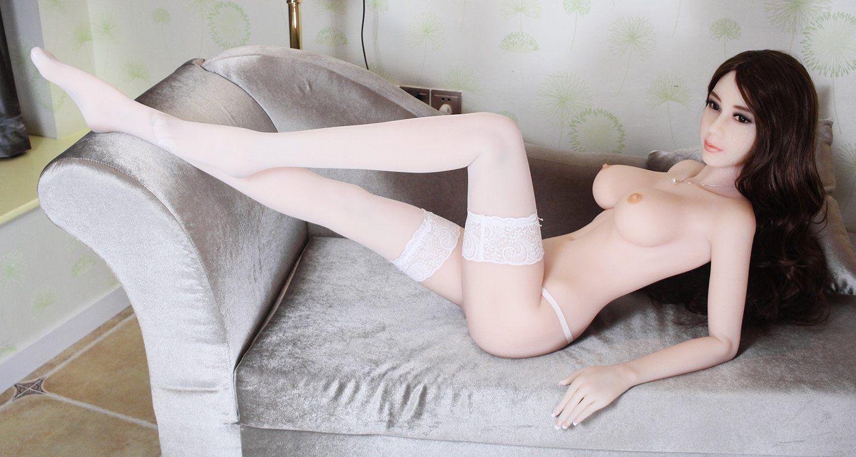 Celina 161cm sex doll - 22