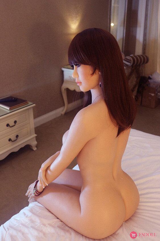 Babe 163cm sex doll - 8