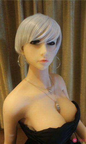 Cecilia 165cm sex doll