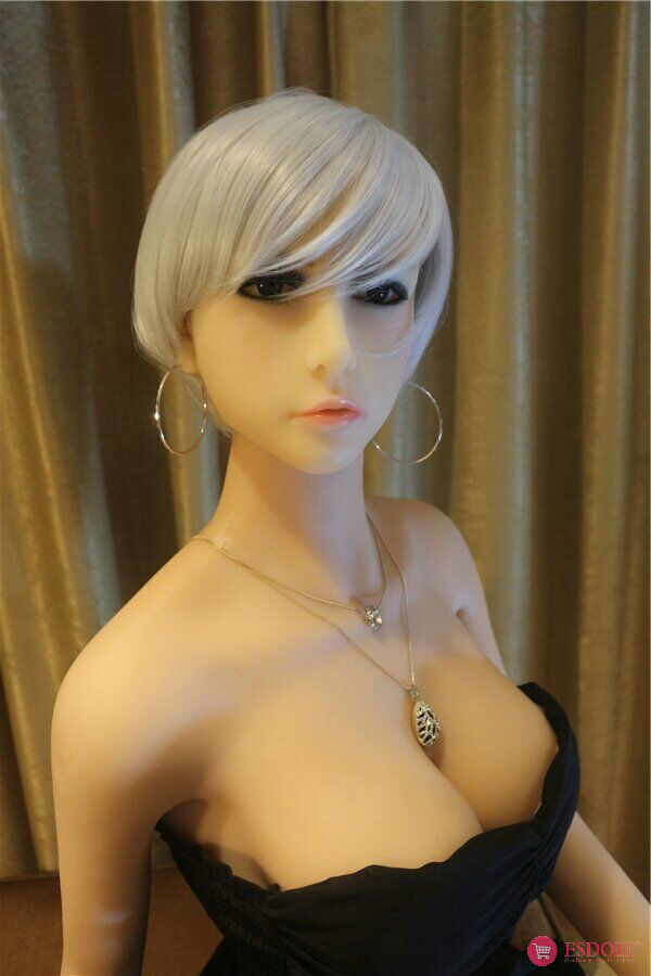 165 cm Silikon-Geschlechts-Puppe (1)