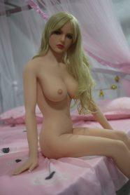 Kalisy 165cm sex doll - 2