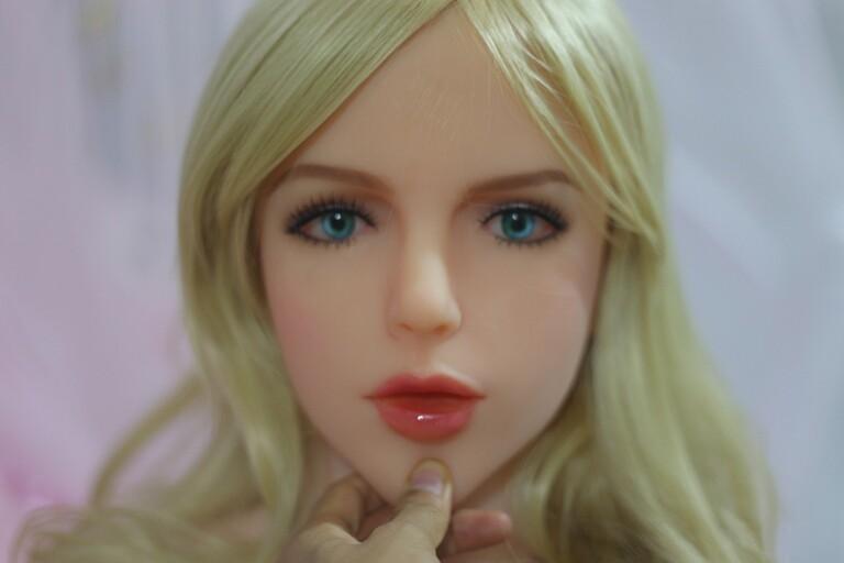 Kalisy 165cm sex doll - 24