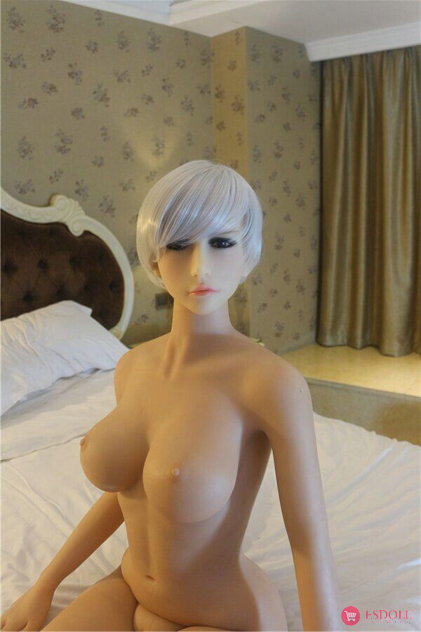 Cecilia 165cm sex doll - 2