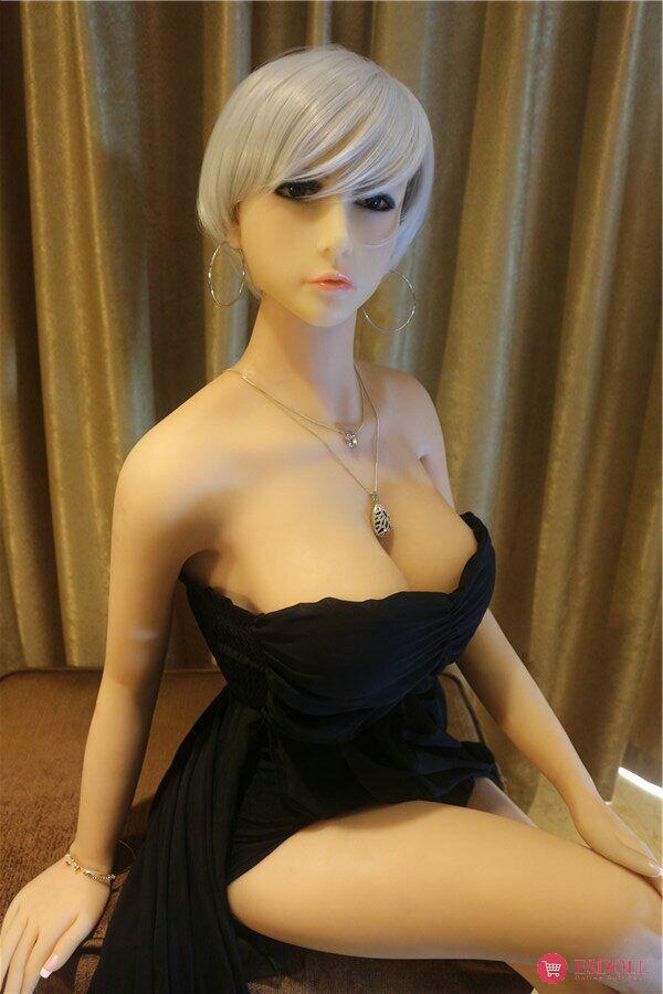 Cecilia 165cm sex doll - 3