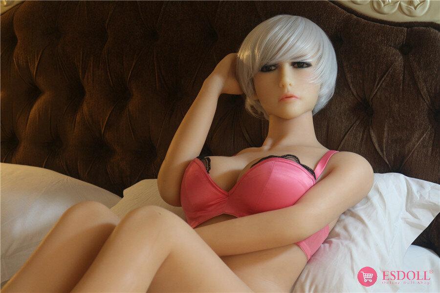 Cecilia 165cm sex doll - 4