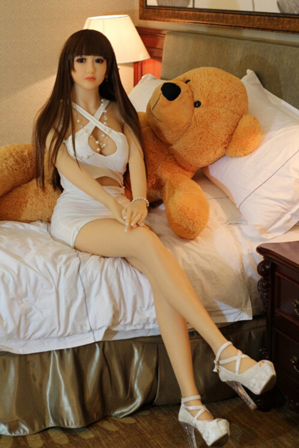 Fiona 165cm sex doll - 9