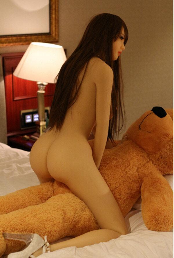 Fiona 165cm sex doll - 6