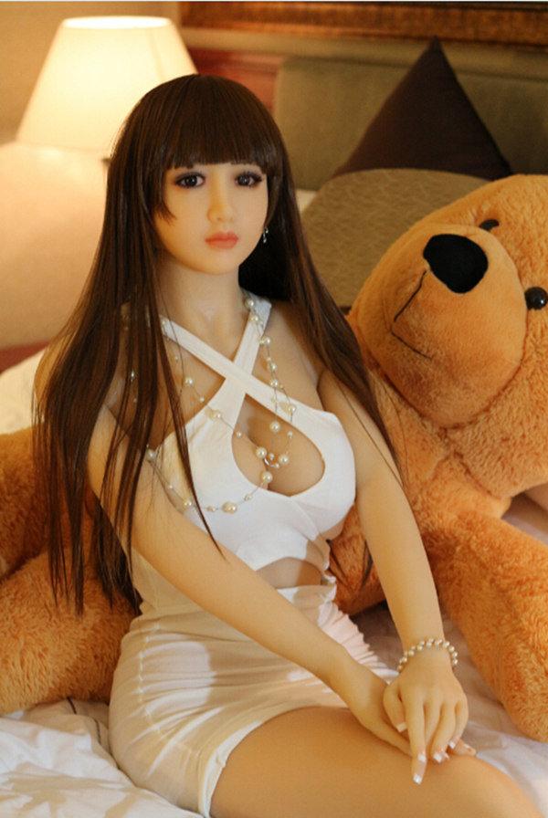 Fiona 165cm sex doll - 7