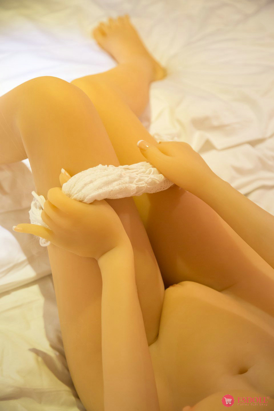 Japanese Real Sex Doll Silicone TPE