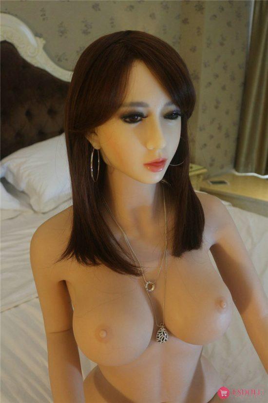 165cm Sex Love Doll Silicone-1