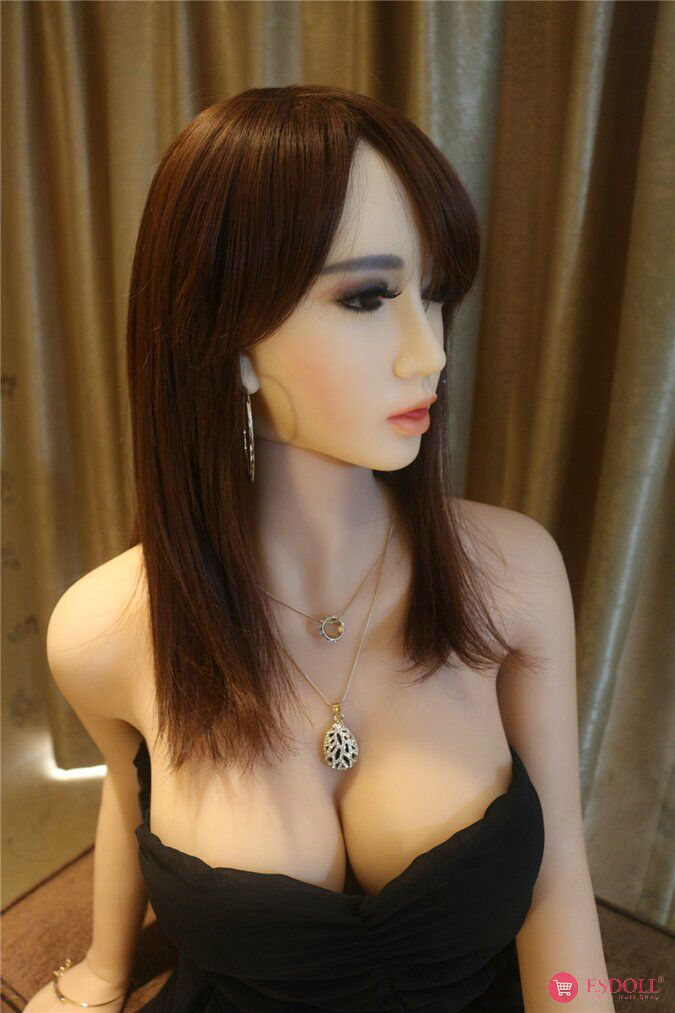 165cm Sex Love Doll Silicone-13