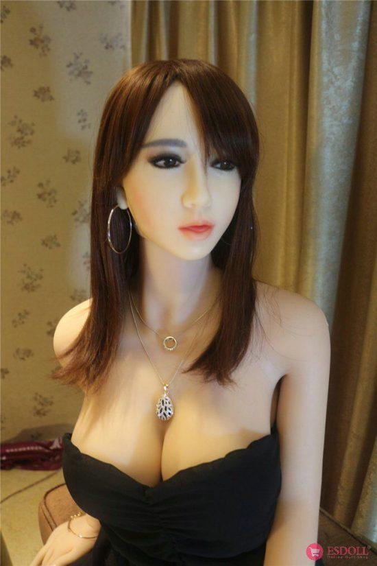 165cm Sex Love Doll Silicone-14