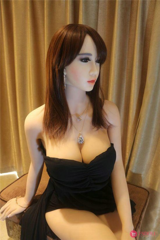 165cm Sex Love Doll Silicone-16