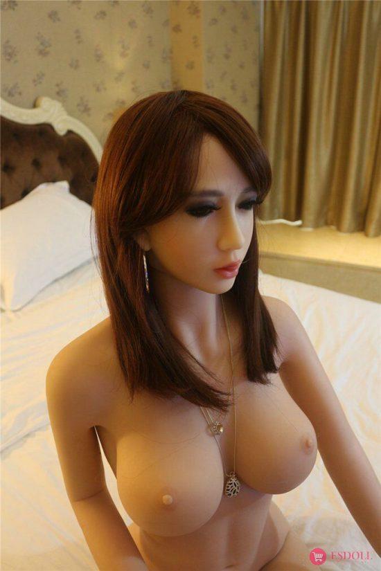 165cm Sex Love Doll Silicone-3