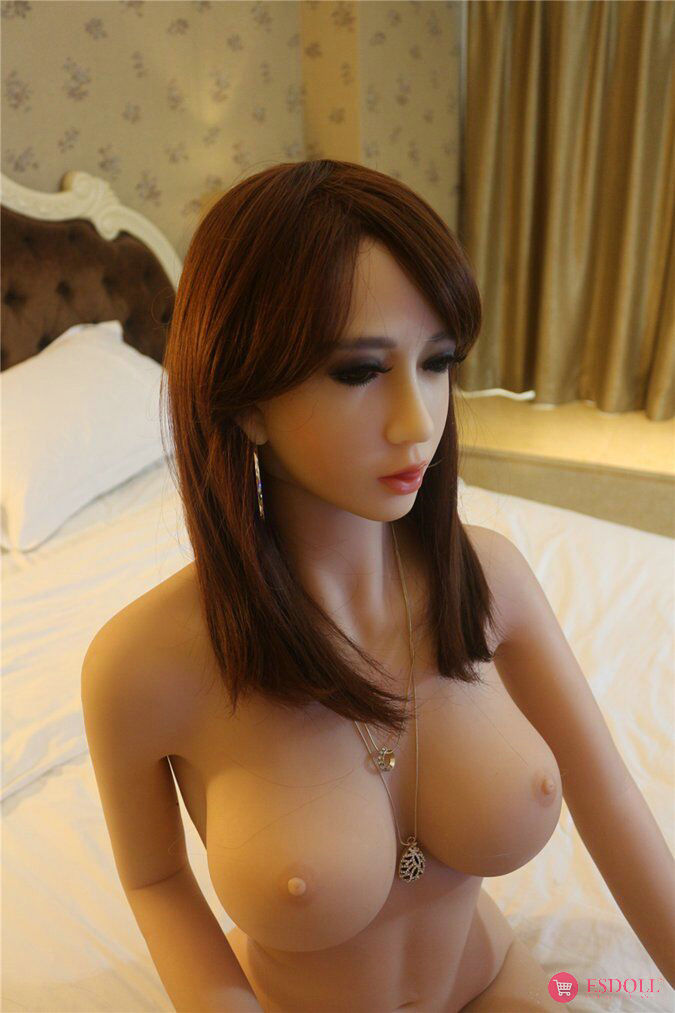 165cm Sex Love Doll Silicone-3