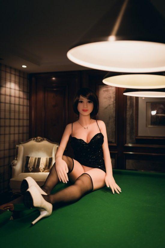 Hayley 165cm sex doll - 1