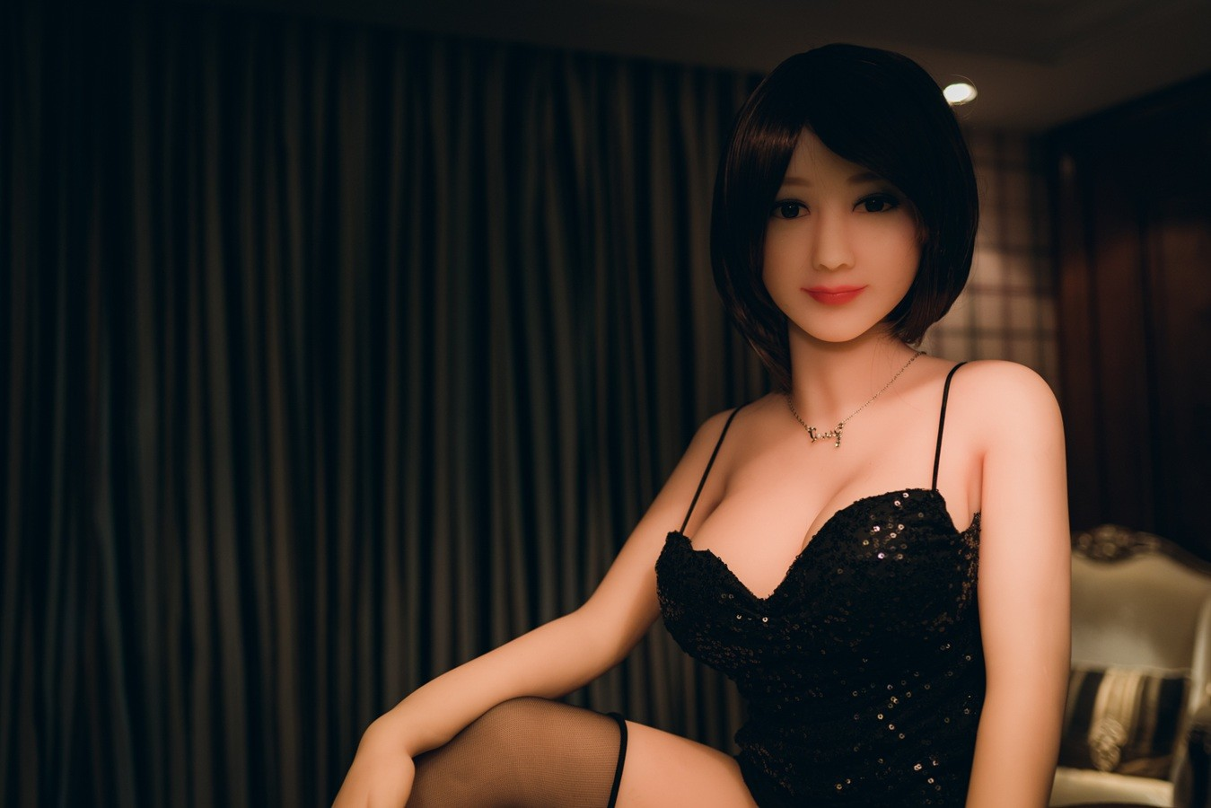 Hayley 165cm sex doll - 2