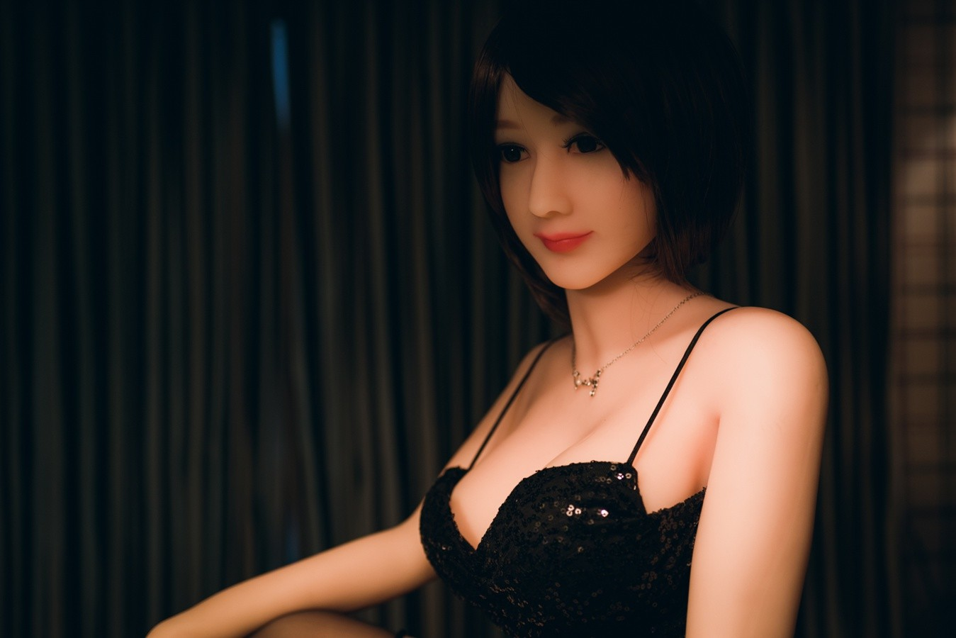 Hayley 165cm sex doll - 5