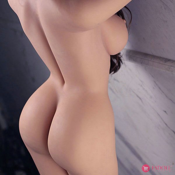 Misato 148cm Silicone Sex Doll Ass