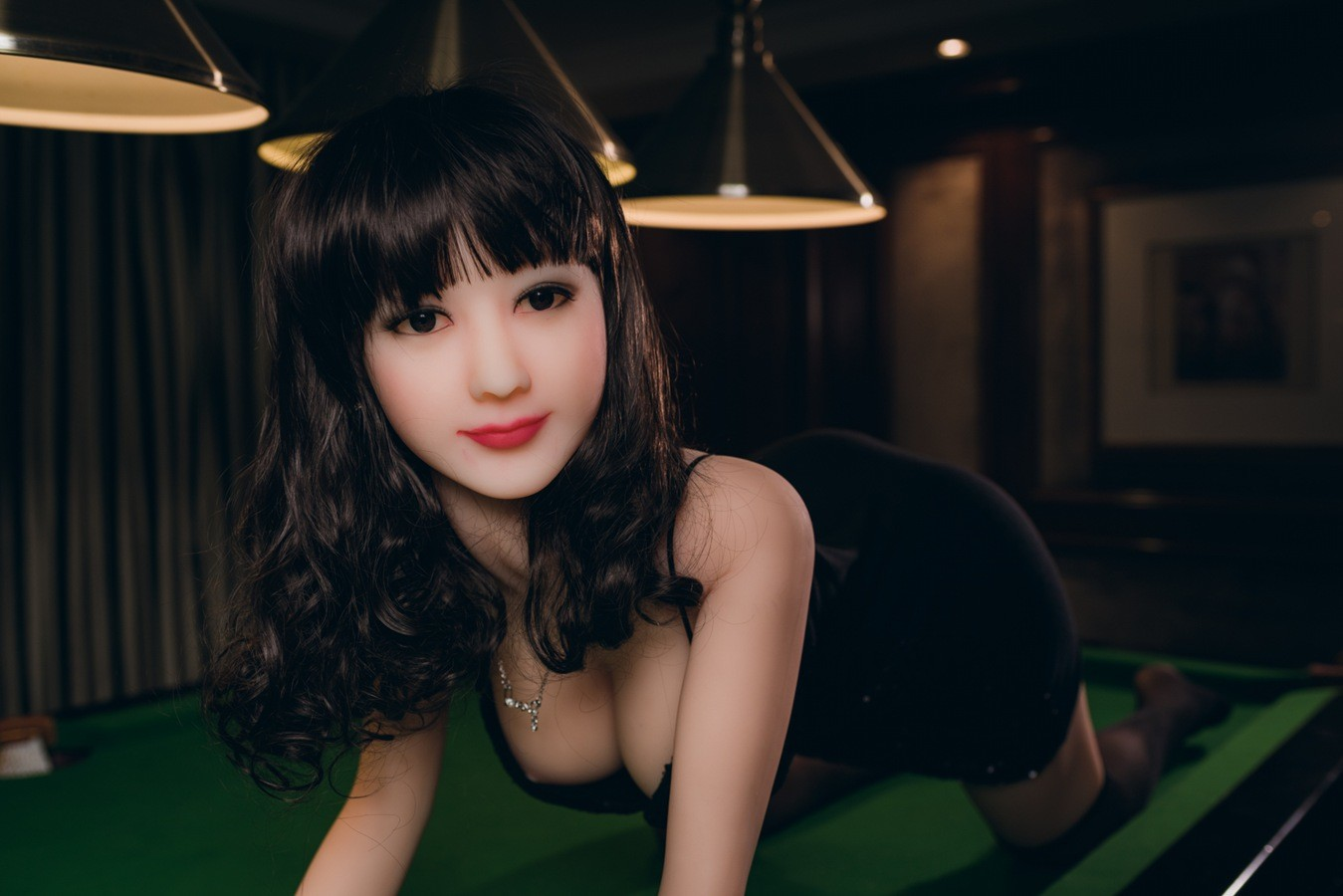 Hayley 165cm sex doll - 13