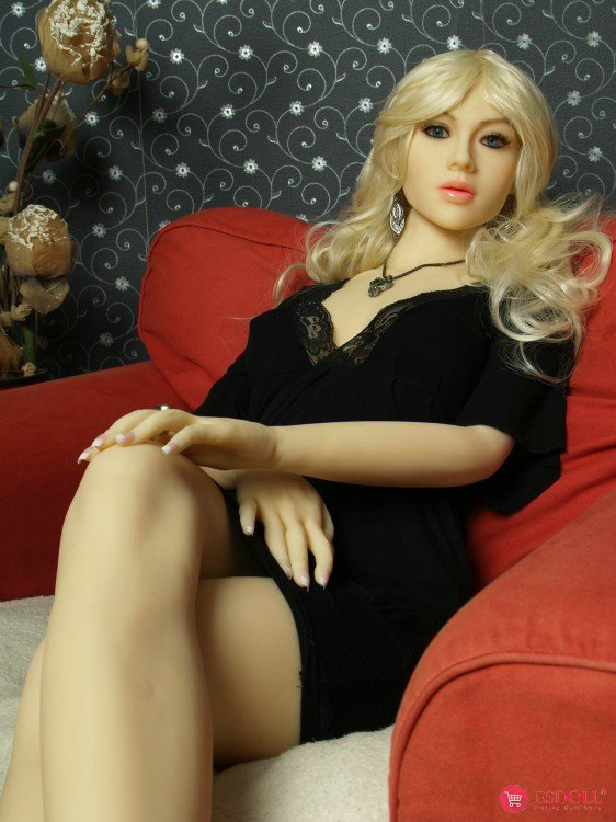 Blondie 165cm sex doll