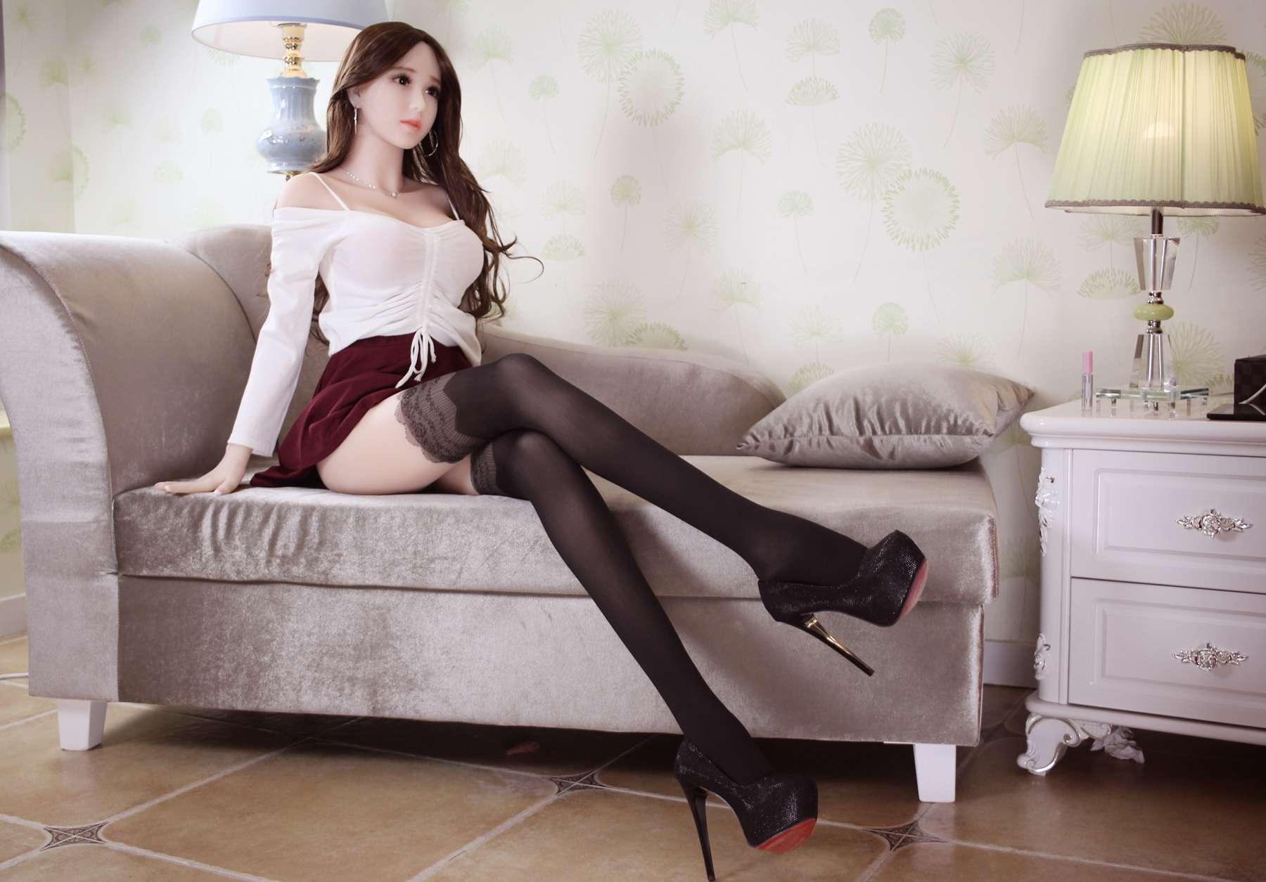 Ann 161cm sex doll - 18