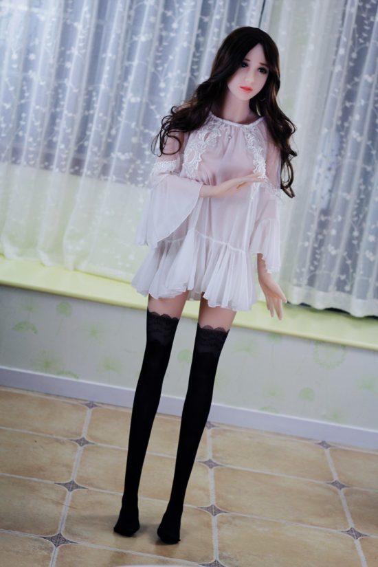 Ann 161cm sex doll - 3