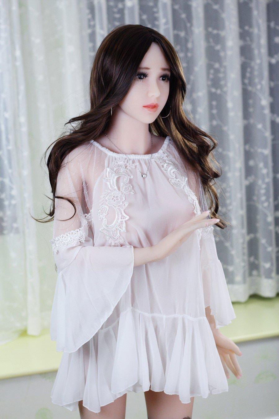 Ann 161cm sex doll