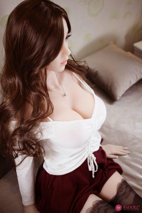 Ann 165cm sex doll - 13