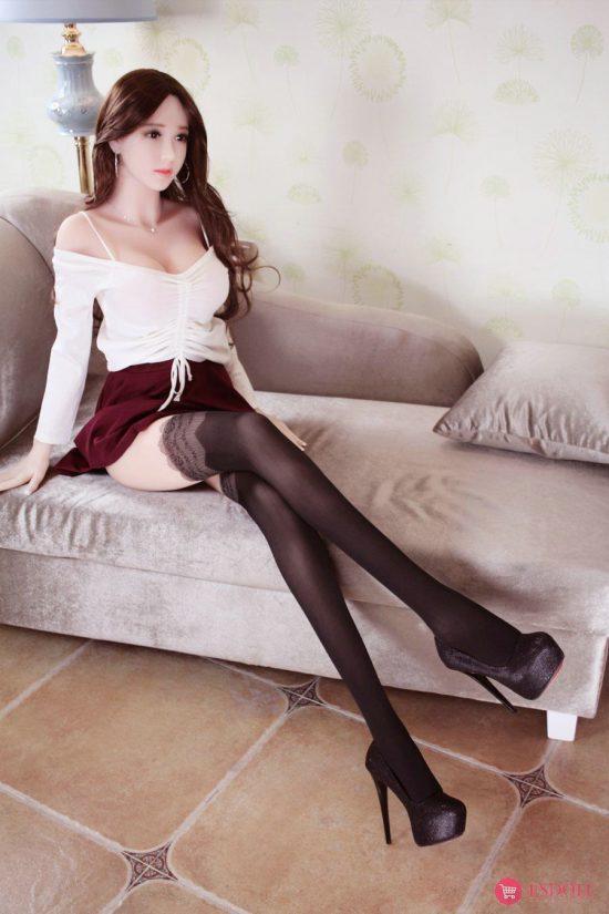 Ann 165cm sex doll - 16