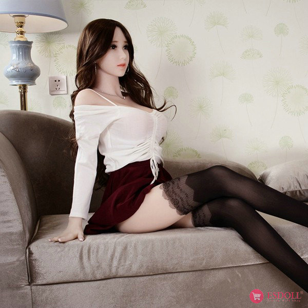 Ann 165cm sex doll - 17