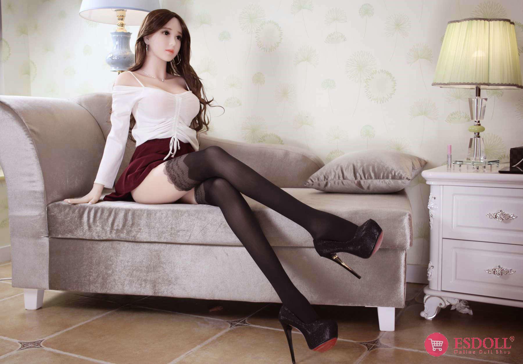 Ann 165cm sex doll - 18