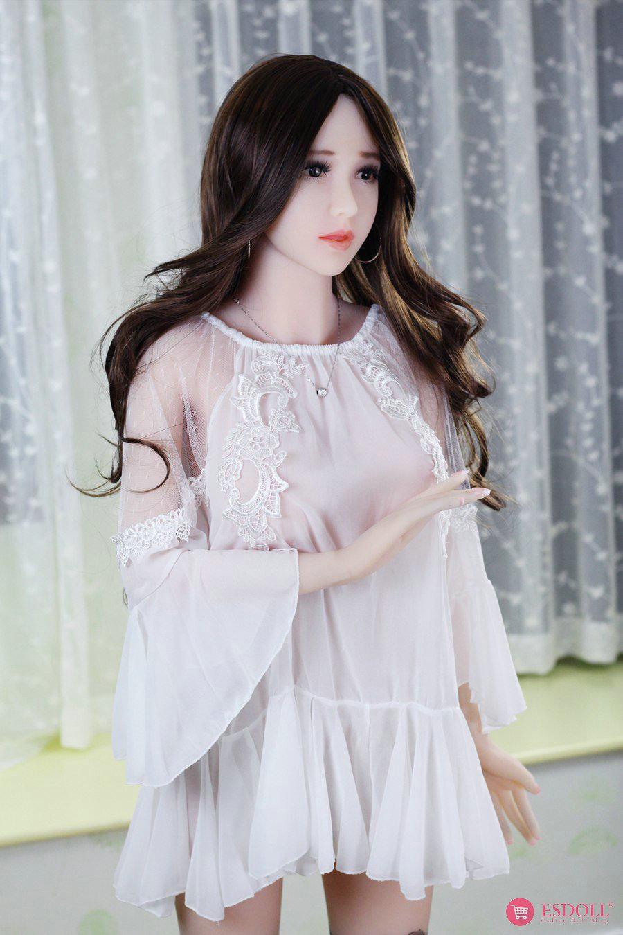 Ann 165cm sex doll - 4