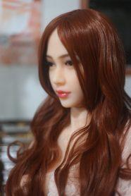 Ellie 161cm sex doll - 1