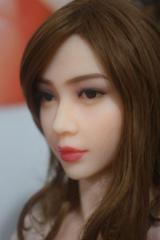Ellie 161cm sex doll - 4