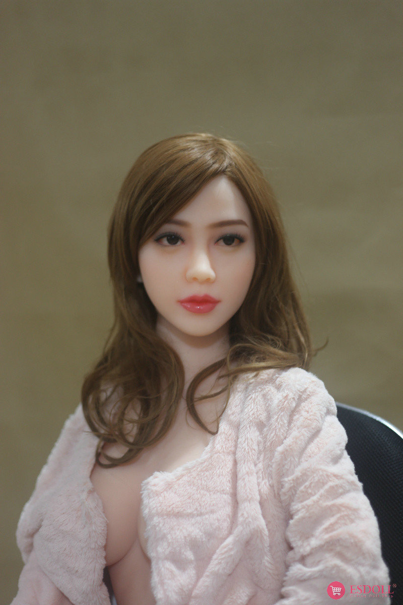 Ellie 165cm sex doll - 9