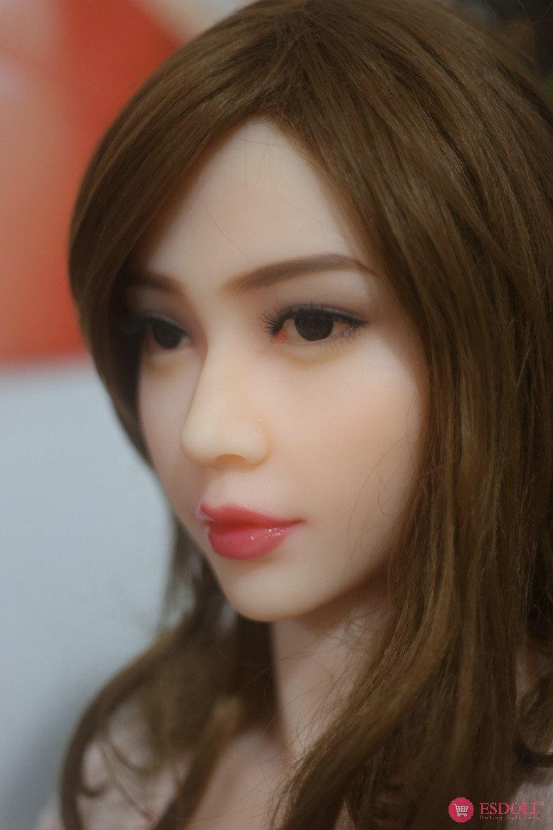 Ellie 165cm sex doll - 4