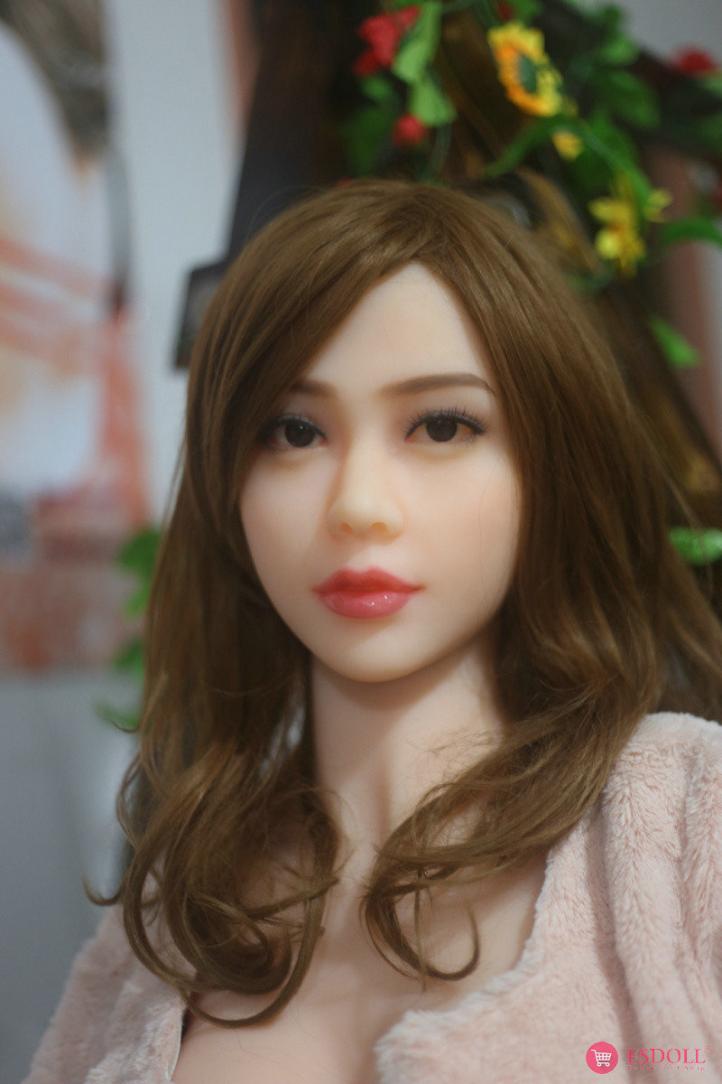 Ellie 165cm sex doll - 5