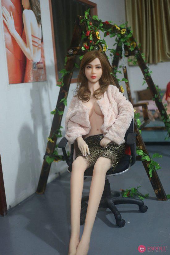 Ellie 165cm sex doll - 6