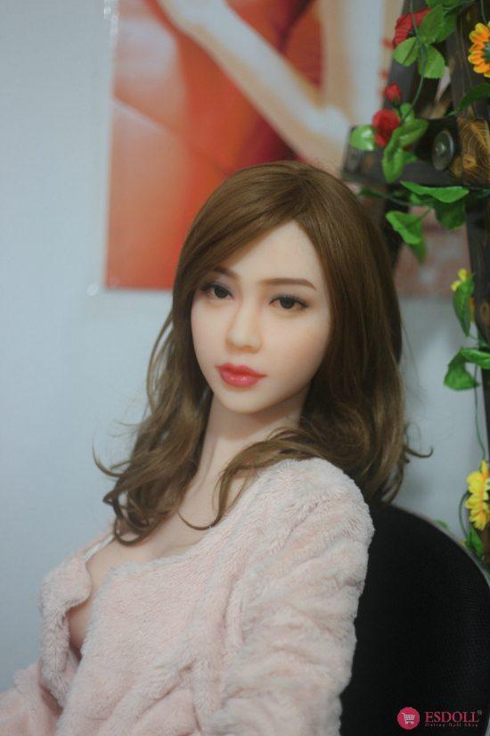 Ellie 165cm sex doll - 7