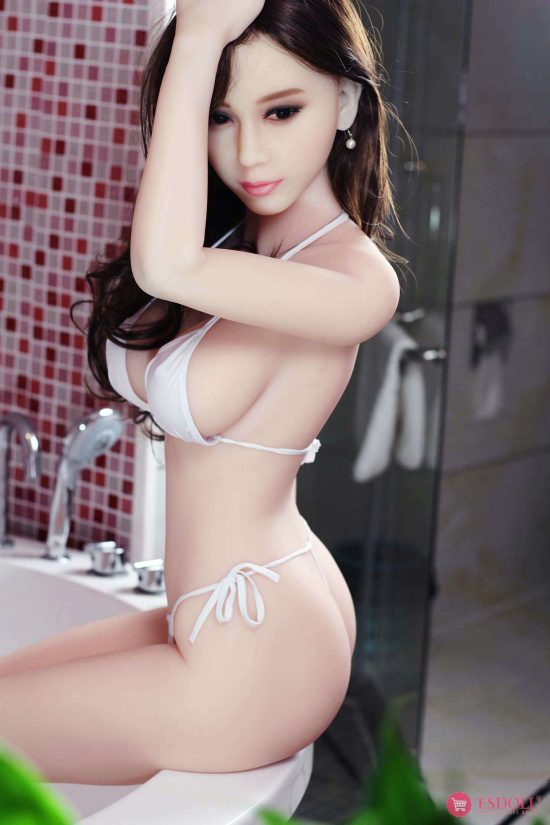 Celina 165cm sex doll - 5