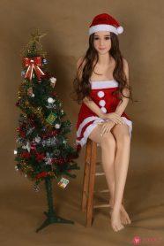 Hayley 145cm sex doll - 1