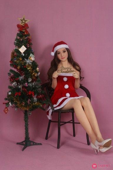 Hayley 145cm sex doll - 2